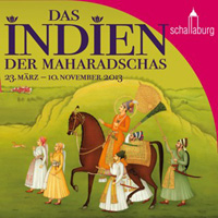 Ausstellung: Das Indien der Maharadschas