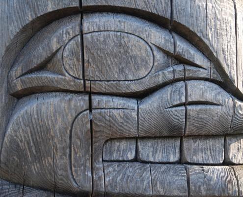 Indigene Sprachen